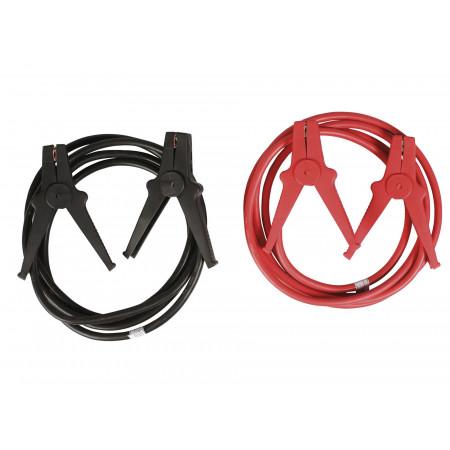 Câble de démarrage 350A 25mm 3.5m