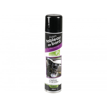 Polish tableau de bord TURBOCAR Agrume 300ml