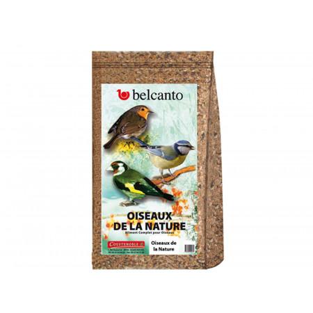 Mélange graines oiseau Belcanto 20kg