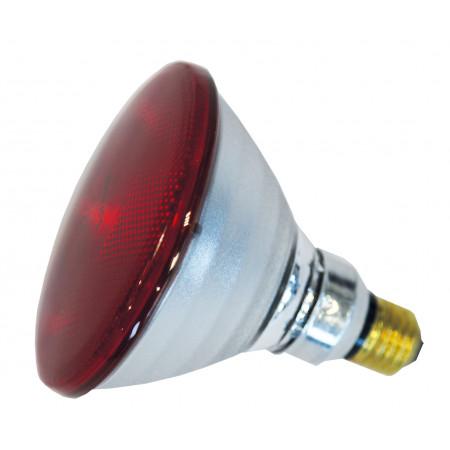 Ampoule PHILIPS IR/PAR rouge 175W