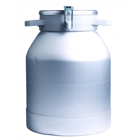 Bidon de lait en aluminium 20L