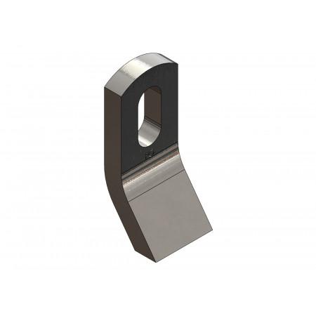 Couteau cuiller 166 - 96.40.10