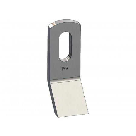 Couteau cuiller 137 - 96.35.8