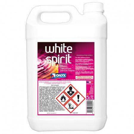 White Spirit Bidon 5L