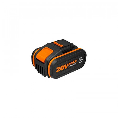 Batterie Lithium-Ion 20V 4AH WORX WA3553