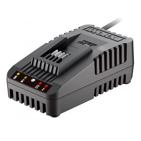 Chargeur de batterie rapide WORX WA3880 20V 2Ah