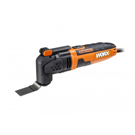 Outil multifonctions 250W WORX WX679