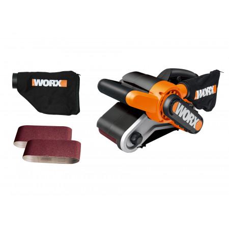 Ponceuse à bande 950W WORX WX661.1