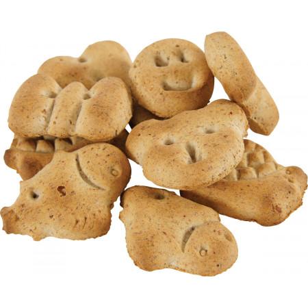 Biscuits au boeuf multiformes 2kg
