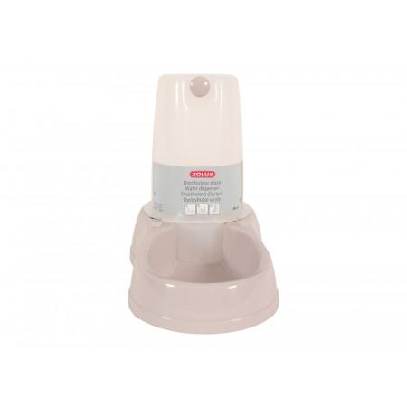 Distributeur d'eau 1,5L gris