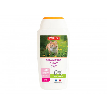 Shampooing chat 250ml