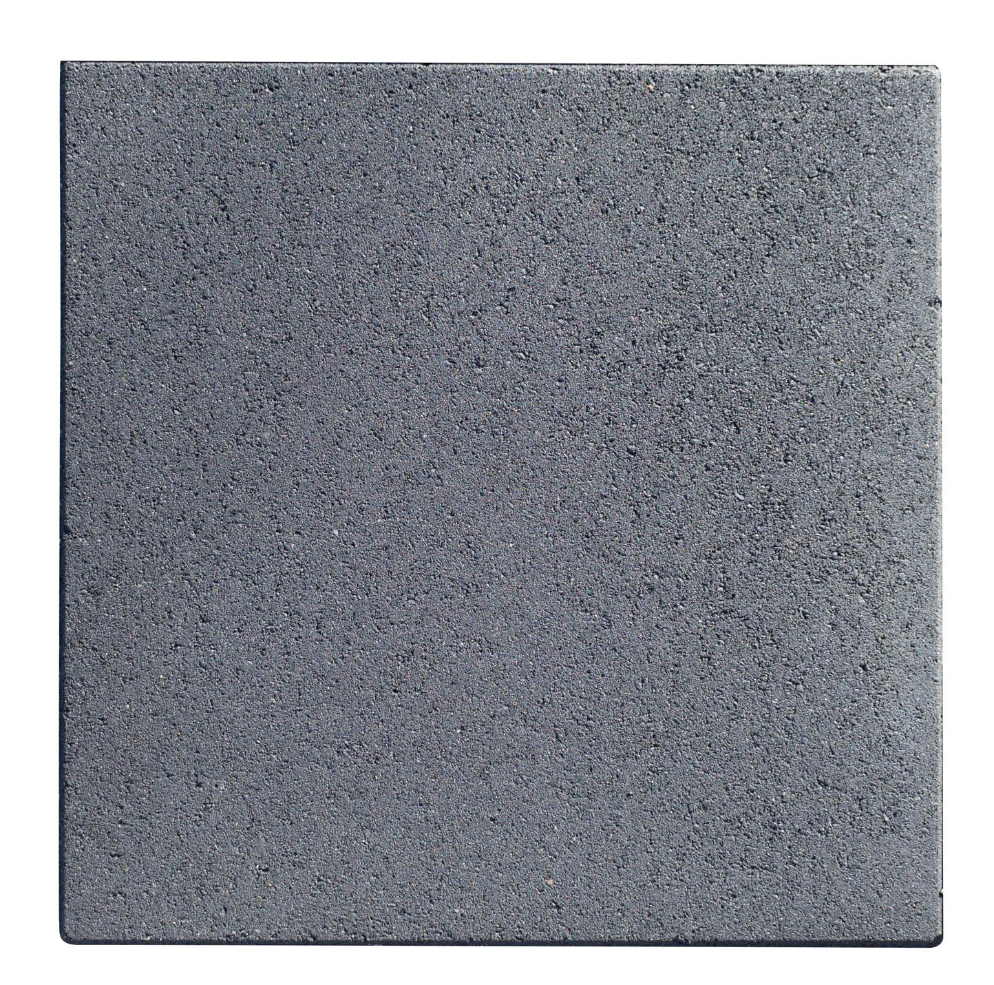 dalle b ton gris ardoise 50x50 terrasse d 39 ext rieur. Black Bedroom Furniture Sets. Home Design Ideas