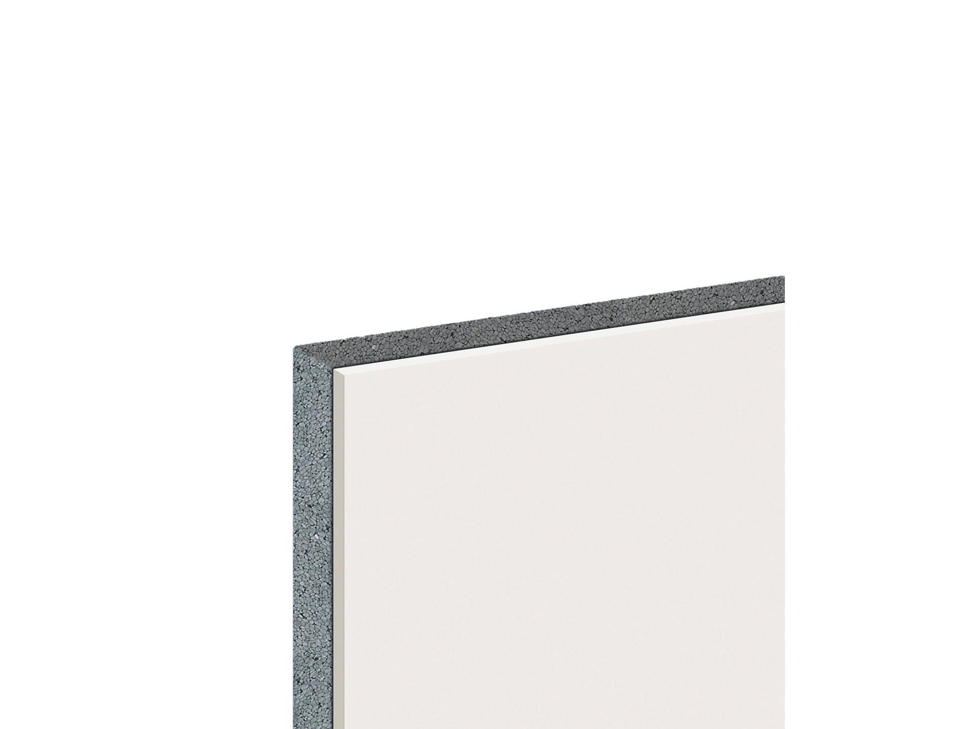doublage polystyr ne expans th32 13 80mm. Black Bedroom Furniture Sets. Home Design Ideas
