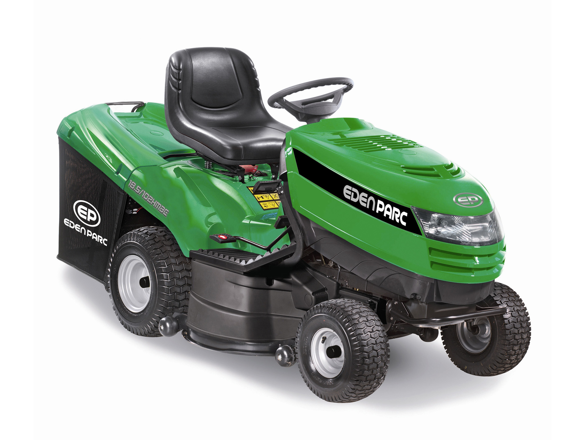 tracteur tondeuse eden parc tc18 5 102hm be 500cc. Black Bedroom Furniture Sets. Home Design Ideas