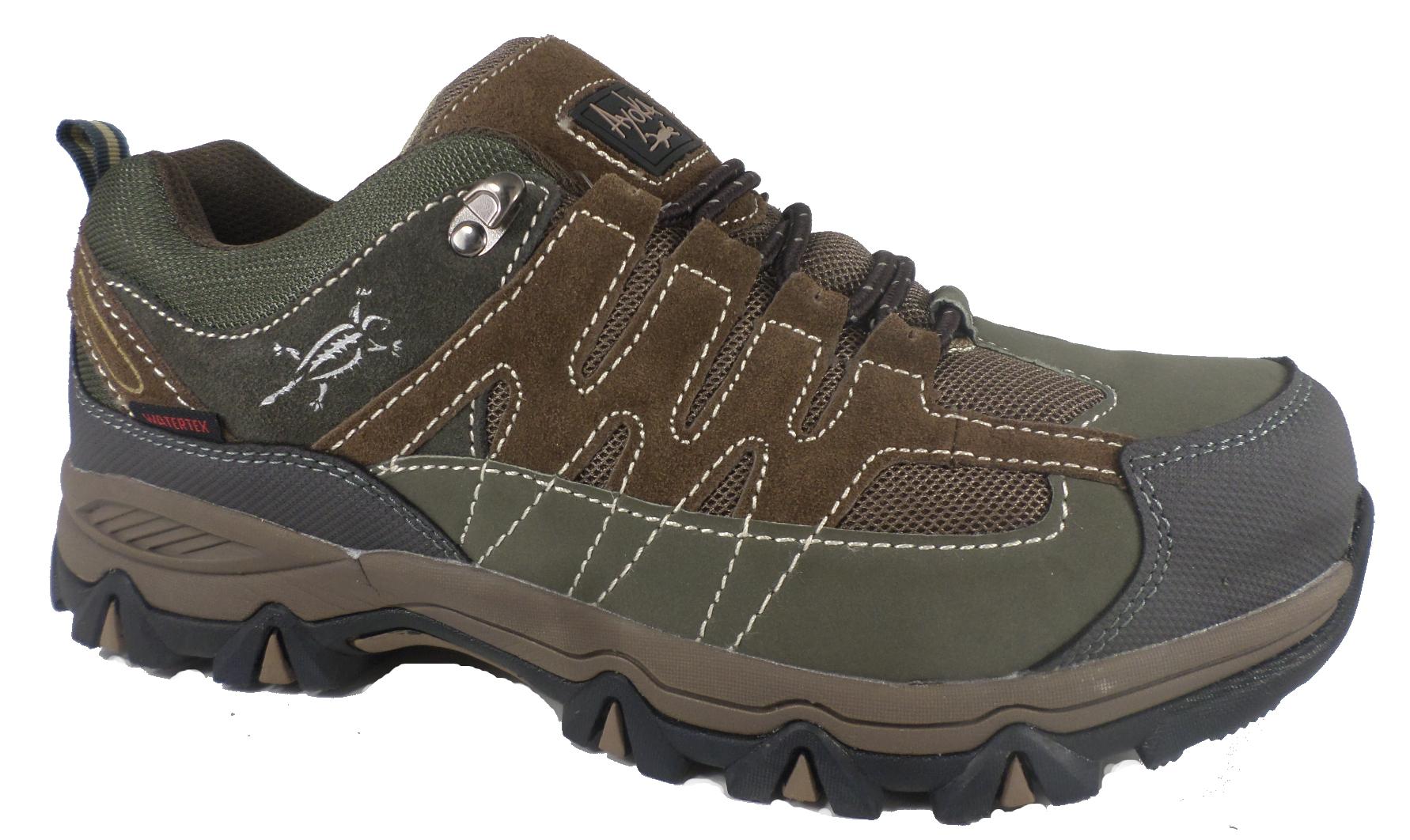 Basses De Kaki Mir Chaussures Travail 0knOwP