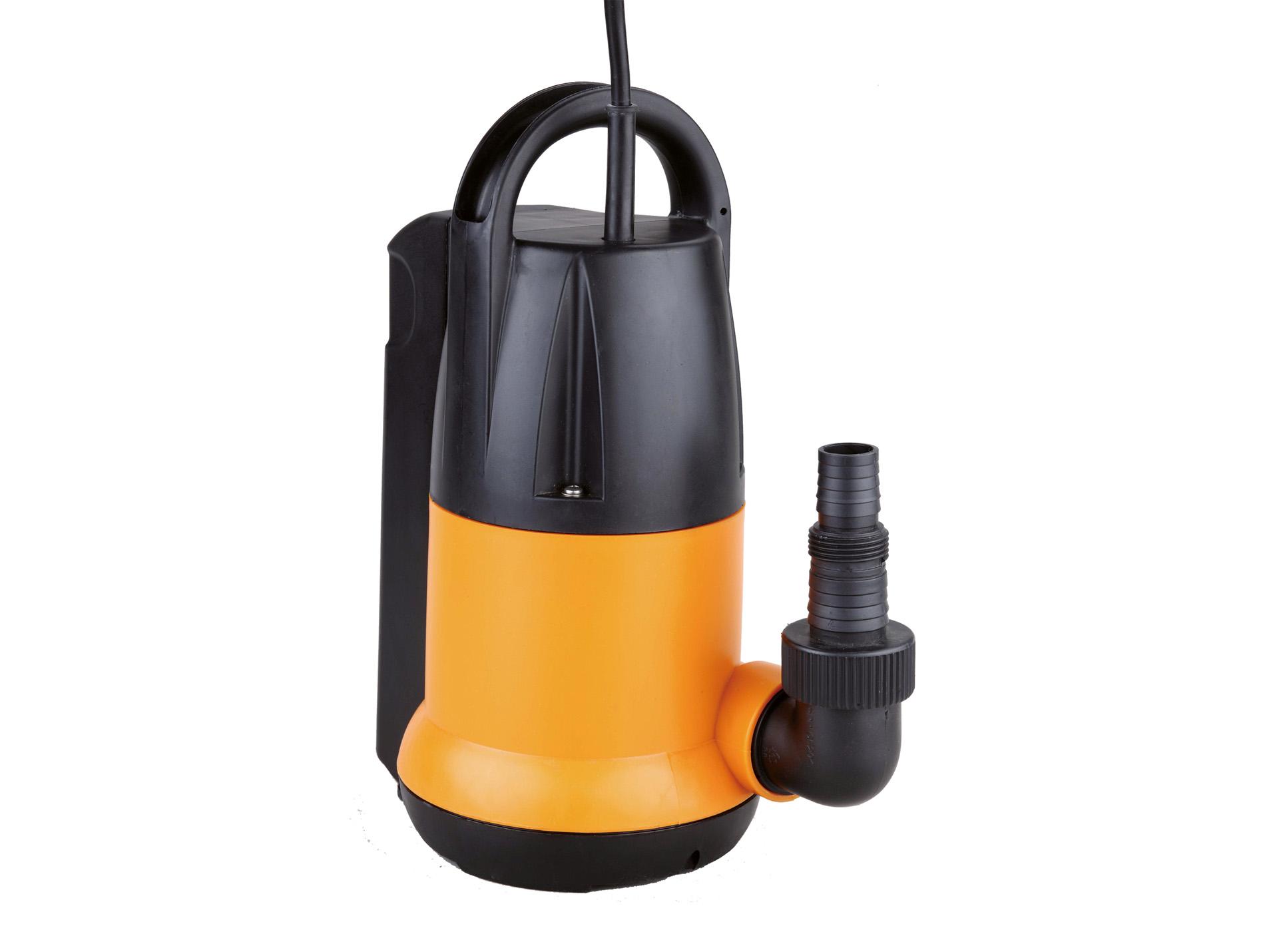 pompe vide cave eau claire 550w. Black Bedroom Furniture Sets. Home Design Ideas