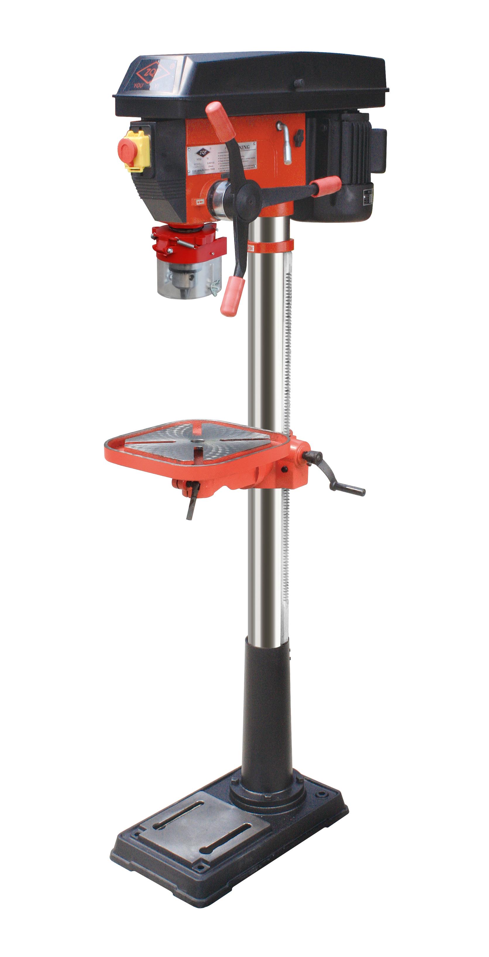 perceuse colonne d 39 tabli 750w 28 mm perceuse colonne machines d 39 atelier machines et