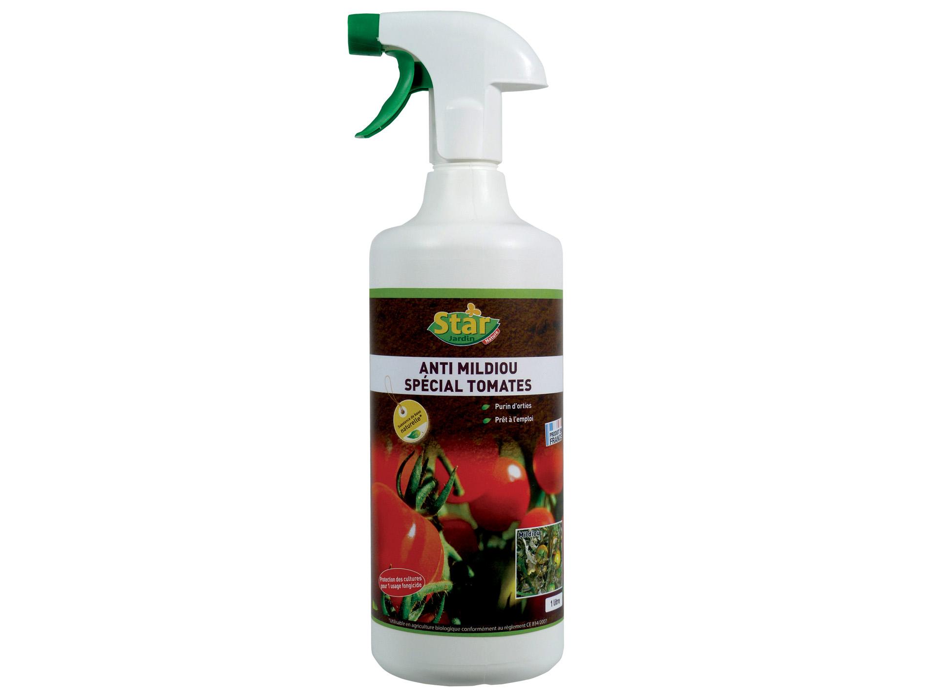 anti mildiou sp cial tomates soin des plantes. Black Bedroom Furniture Sets. Home Design Ideas