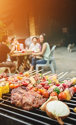Guide d'achat barbecue et plancha