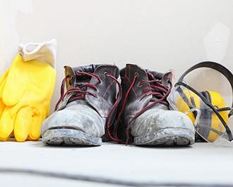 Guide d'achat chaussures de securité