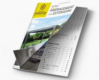Guide aménagement extérieur 2020