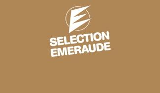 Sélection Emeraude