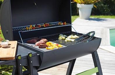 Quel type de barbecue ou plancha choisir ? | Truffaut